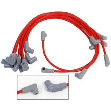 MSD 31489 - Super Conductor Spark Plug Wire Set For Big Block Chevy Marine, HEI