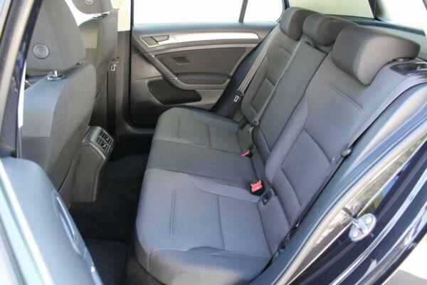 VW Golf VII 1,4 TSi 122 Comfortline DSG BMT - billede 4