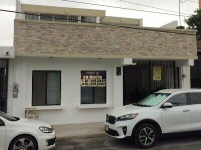 RENTA DE DEPARTAMENTO, SAN NICOLAS DE LOS GARZA  N.L.