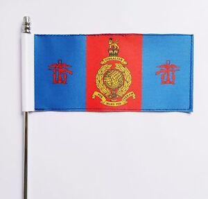 11 Escadron Royal Marines RM Ultimate DRAPEAU DE TABLE mFEnHHgH-09094143-565797183