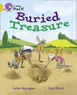 Collins Big Cat: Buried Treasure: Band 09/Gold by Fred Blunt, Juliet Kerrigan (Paperback, 2010)