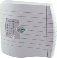 Oak Telecom Vox Box Lite 2 Port Voicemail System Inc PSU - Inc VAT & Warranty