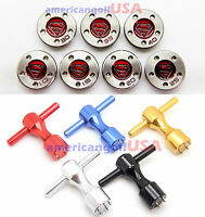Superman Putter Weights 10g 20g 30g 40g / Wrench For Titleist Scotty Cameron