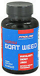 PROLAB Horny Goat Weed (3 PACK) 60 capsules each