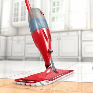 New Best Hardwood Floor Cleaner Spray Mop Microfiber O