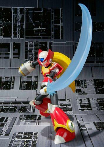 NEW D-Arts MEGA MAN X ZERO TYPE 2 Action Figure BANDAI  w//Tracking