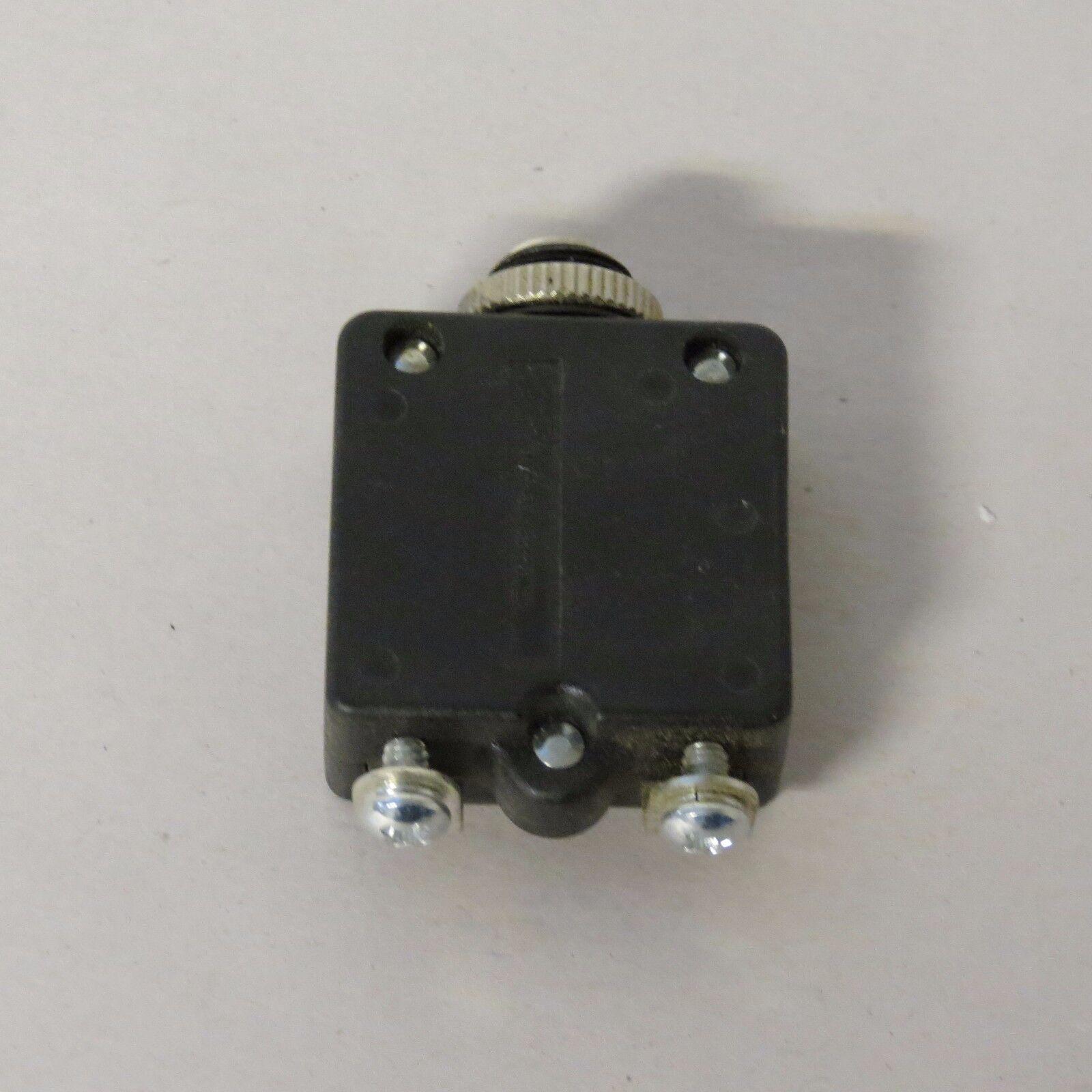 W58-XC1A4A-16 Potters /& Brumfield Tyco 1423695-4   16 amp 250VAC 50VDC Circuit B