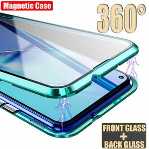 Mobile Ph Case Smart Magnet Hua – Lylc