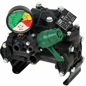 Udor-IOTA-20-Diaphragm-Pump