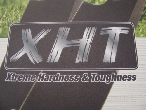 """6 USA XHT HD BLADES GRAVELY 11234 11234P1 88616 8861651 8899300 50/"""" CUT"""