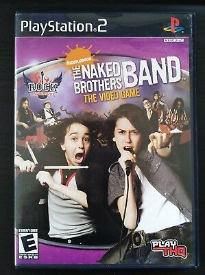 Rock University Presents: The Naked Brothers Band The