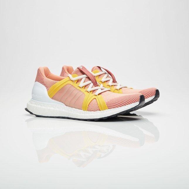 Adidas By Stella Mccartney Ultra Boost CG3684 Albaricoque pink Nuevo 100%