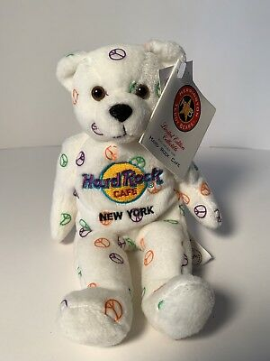 Herrington Teddy Bears Indiana Hoosiers Plush Football