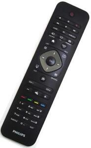 Genuine Philips 3D TV Remote For 32PFL5008T/12 42PFL5008/12 46PFL5008D/98