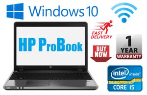 Cheap-HP-Probook-i5-15-6-034-8GB-RAM-120GB-SSD-Wi-Fi-Win-10-With-WARRANTY