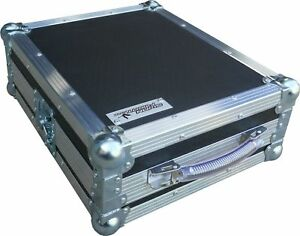 Allen /& Heath ZED60-10FX Mixer Flight Case ZED Series