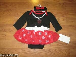 image is loading disney baby minnie mouse outfit halloween costume tutu