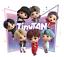 miniature 2 -  BTS Official TinyTan BTS Monitor Figure 100% Authentic US Seller