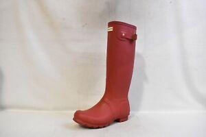 Hunter-Original-Tall-Women-039-s-Tall-Rain-Boots-SZ-7