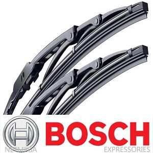 Bosch ICON Front Bosch 71654HY For 2008-2019 Ford F250 Super Duty Wiper Blade