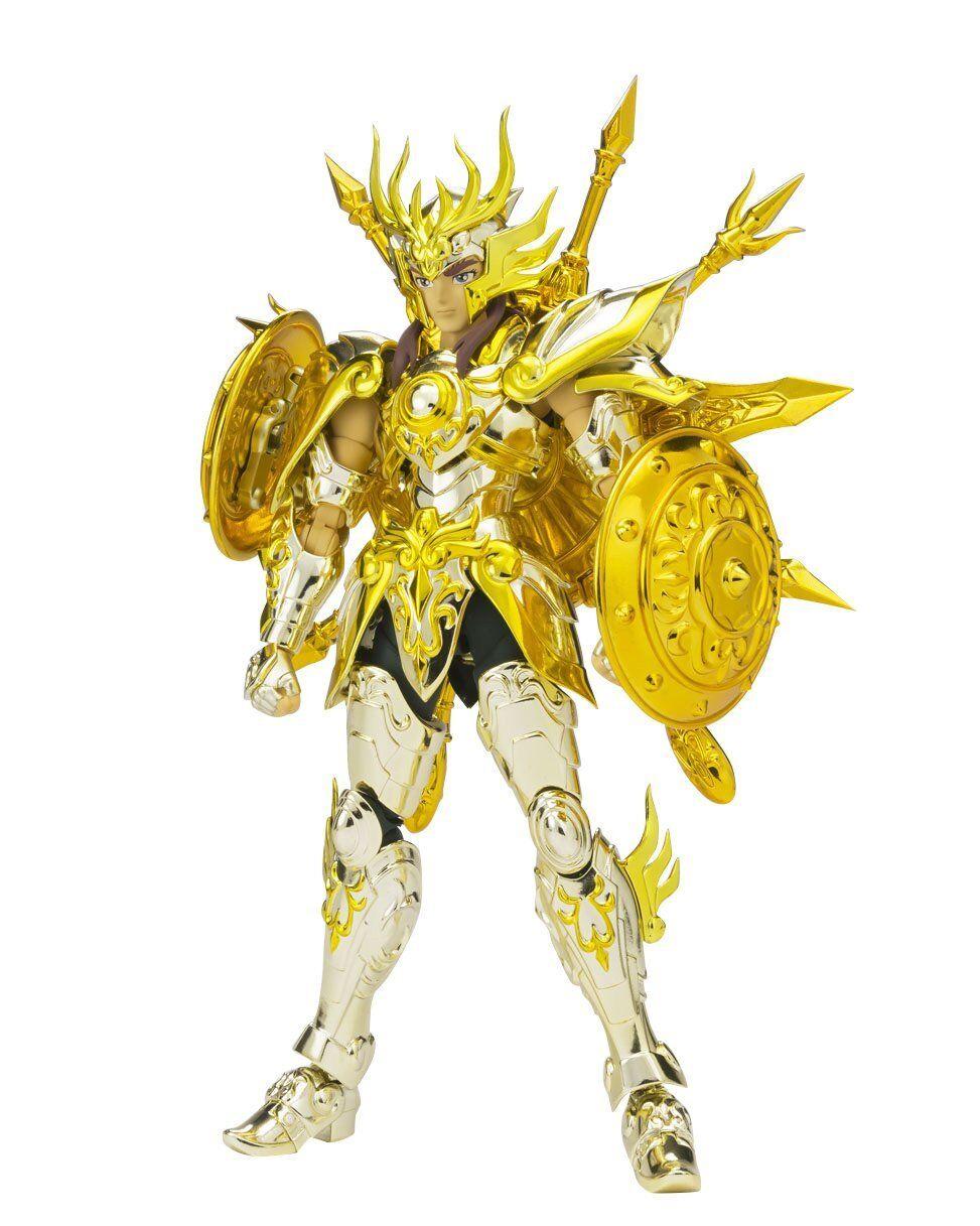 BANDAI LIBRA SOUL OF GOLD MYTH MYTH MYTH CLOTH DOHKO MYTH CLOTH SAINT SEIYA c719ad