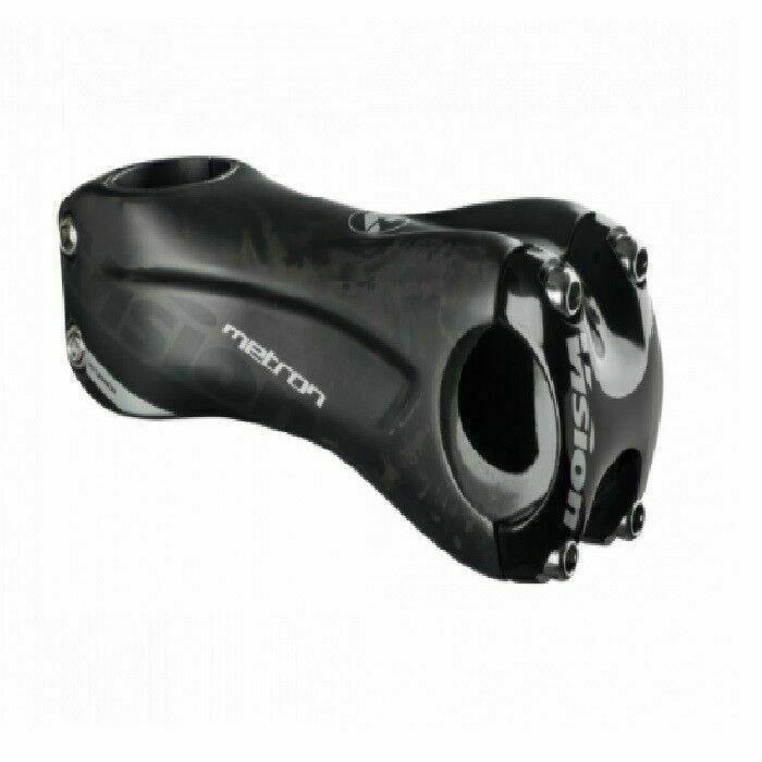 Vision Metron Carbon Road Bike Stem 31.8 x + - 6 degree 130 mm
