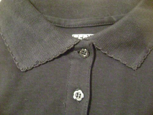 BNWT Trutex Quality Branded White Regular Polo Shirt