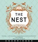 The Nest by Cynthia D Sweeney 9780062443847 (cd-audio 2016)