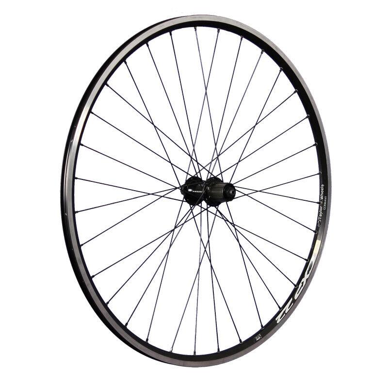 Taylor Wheels 28 pouces roue arrière vélo MAVIC CXP Elite FH-RS300 7-10 vitesses