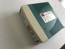 RS Switch Mode DIN Rail Panel Mount Power Supply, 5V dc to 5V dc, 2A