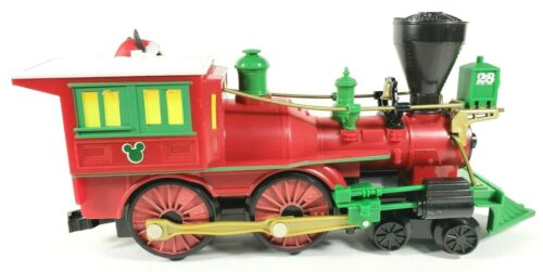 Lionel DISNEY MICKEY EXPRESS Ready To Play Engine Train Replacement 7-11773