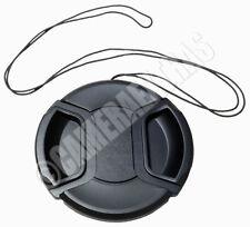 52mm Snap-On lens Cap Cover for Canon EF 50mm/135mm Nikon Nikkor AF Tamron Sony