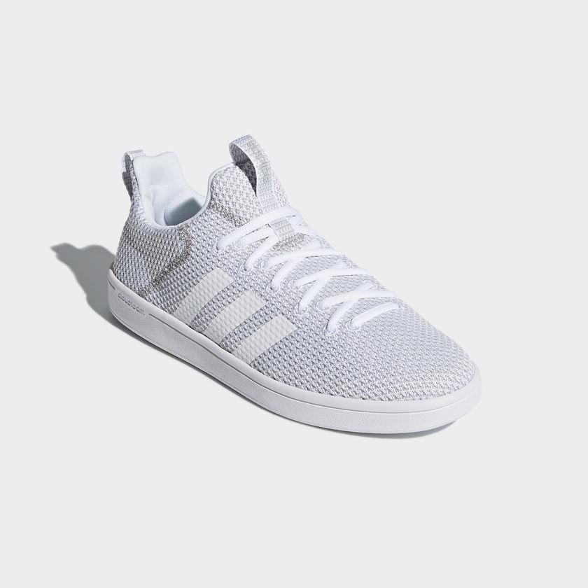 newest 83bd6 316a0 Adidas cloudfoam vantaggio adattare scarpa scarpe fitness originale db0263  bianco   Nuovo design   Maschio