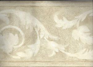 Victoriano Clásico arquitectura moldeo Wallpaper FRONTERA frontera de decoración del hogar NUEVO