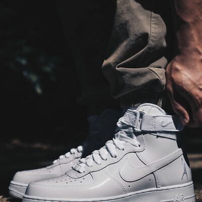2air force 1 hight retro qs