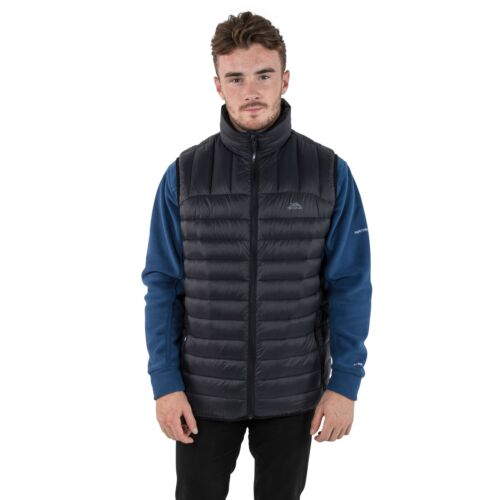 pliable Down ultra Trespass Hoppers l Gilet Mens wRHq1