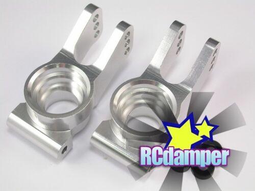 Aluminium Arroche Arrière Bras S pour Team Losi 1//8 8 ight 8 ight-T 2.0 L 8 ight vertical