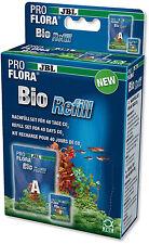Jbl ProFlora Bio CO2 Recarga componente fertilización planta de acuario