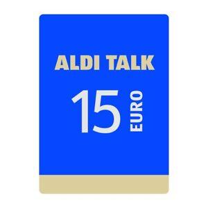 ALDI-Talk-15-EURO-Ladebon-Guthaben-Gutschein-Code-Voucher-Versand-elektronisch