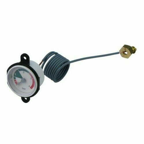 Potterton Promax 12 15 18 24 32 il plus Pression Système Détection Venturi 5114683
