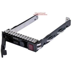 For-HP-G8-651687-001-SFF-2-5-034-HDD-Caddy-651699-001-653955-DL380p-DL360p-DL160
