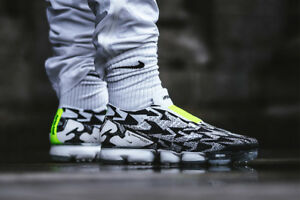 free shipping 0296b fe04f Details about Nike Air Max Vapormax Flyknit Moc 2 Acronym Size 13.  AQ0996-001