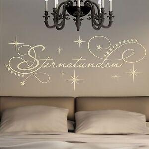Wandtattoo-Sternstunden-Schlafzimmer-Kinderzimmer-Ornament-Lounge-Sprueche-6Q