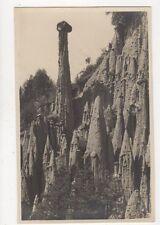 Merano Guglia di Terra Italy Vintage RP Postcard 701a