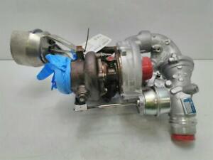 TURBOCHARGER-Mercedes-C-Class-2014-On-C220-D-2-1-OM651-921-Turbo-A-6510901586