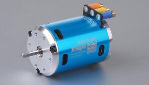 HobbyWing XERUN 5.5T 3650-6000KV Sensored Brushless Motor for 1/10 & 1/12 RC Car