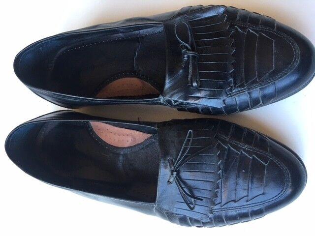 Men's/Women's Adolfo Mens Loafers  Online Size 9.5 Elegant shape Online  Tide shoes list 0389d9