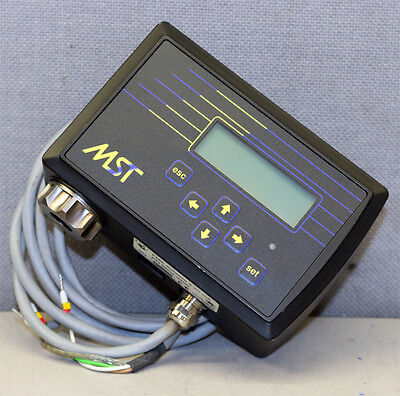 Details about  /ATMI FMK SATELILITE 9602-0505 CONTINUOUS GAS MONITORING SYSTEM