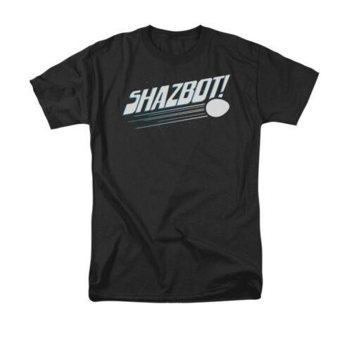 Mork /& Mindy Shazbot Egg TV Show T-Shirt Sizes S-3X NEW