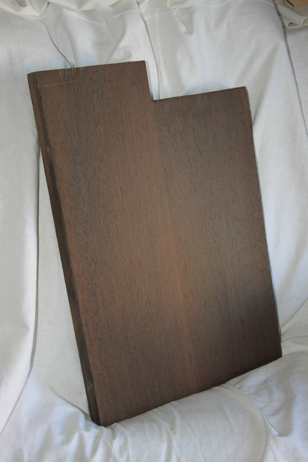 Plank Body Wenge for 2 bodies ,